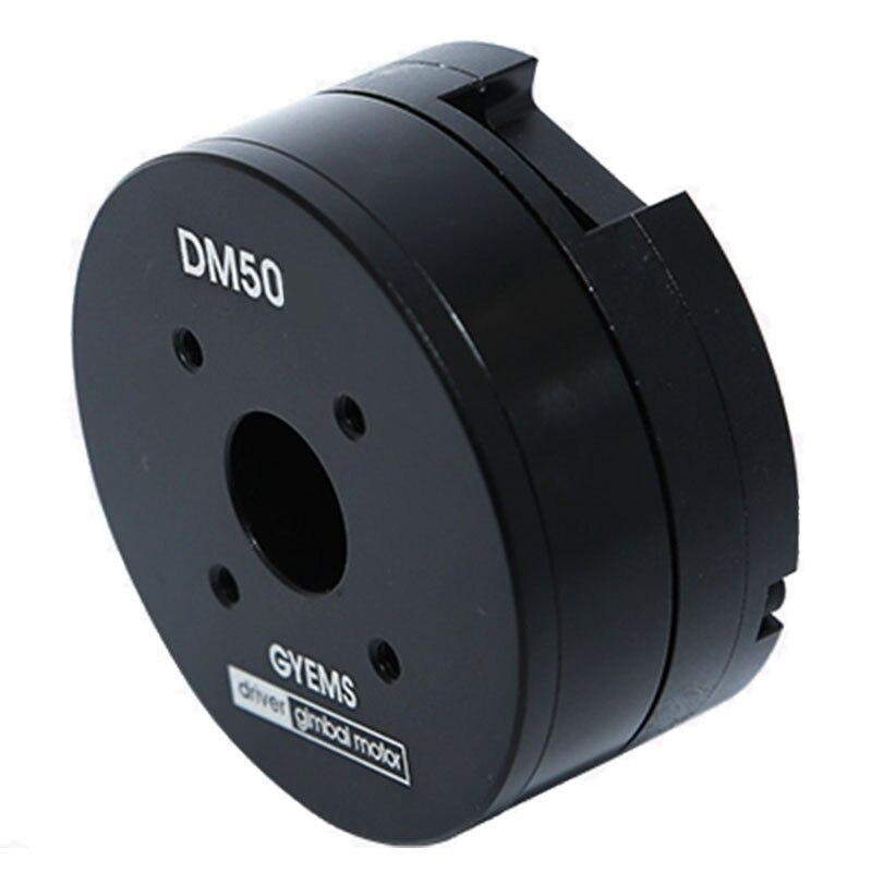 DC Brushless Servo Motor Arm High Torque Head Machine Motor Foc Controller