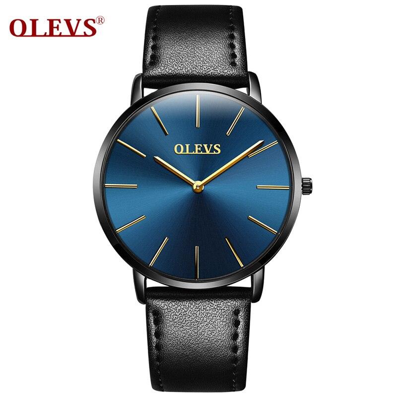 OLEVS Top Brand Luxury Couple Watches Fashion Quartz Wrist Watch Life Waterproof Men Women Clock Montre Femme The Mens' Watch