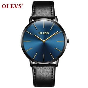 OLEVS Top Brand Luxury Couple