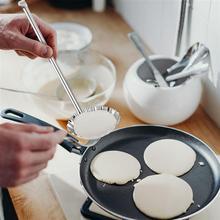 Cooker-Ring Utensil Baking Kitchen Radish 5pcs Meat-Pie-Spoon Pancake-Making-Mold Omelet-Moulds