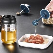 1 шт приправ герметичный контейнер для приправы Мёд крышка кувшина