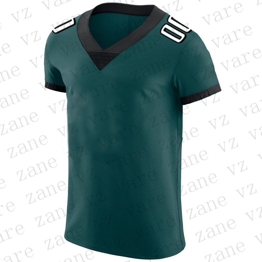 Customize Boys American Football Jerseys Desean Jackson Carson Wentz Zach Ertz Fletcher Cox Jason Cheap Philadelphia Jersey