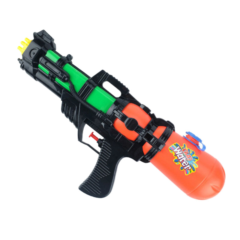 cheapest 1PCS Big Size Child Water Gun Shooting Pistol Kids Summer Toy Baby Beach Water Gun New Boys Toys Outdoor Sports Game Toys
