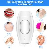 VIP link of  600000 Flash Painless Lady Laser Epilator Permanent Hair Removal IPL Body Epilator 4