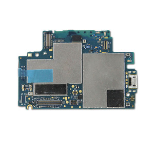 Image 4 - unlocked Mother boards for Sony Ericsson Xperia Z3 D6653 D6603 D6633 D6683 Motherboard Android system logic board main board os
