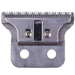 Profesjonalna maszynka do włosów elektryczna maszynka do włosów ostrze ze stali nierdzewnej wymienna głowica noża tylko do ostrza AOKE AK 6188 w Akcesoria do urządzeń do pielęgnacji osobistej od AGD na