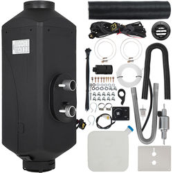 Standheizung Luftheizung Heizung Knob Schalter PKW 5KW 12V Air Heater Diesel