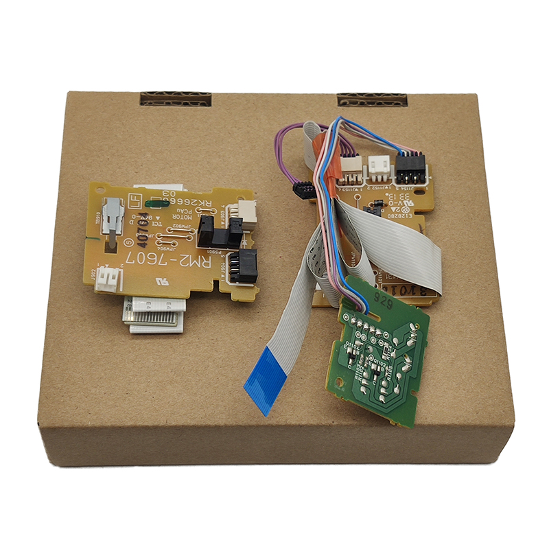 Printer Parts RM1-2309 DC Control PC Board Use for HP 1022 1022n HP1022 DC Controller Board