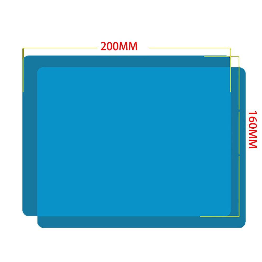 Anti Rainฟิล์มผู้ผลิตโดยตรงด้านหลัง-Rainproofฟิล์มหน้าต่างด้านข้างHD Anti Fog Anti Glare Nano Universal