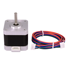 High Torque 1.8 Degree 2 Phase 4-Wire 42 Stepper Motor for 3D Printer