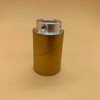 Impresora de inyección de tinta de Infinity metal pizca de red de rodillos para Infiniti Phaeton Crystaljet Iconteck impresora de red de