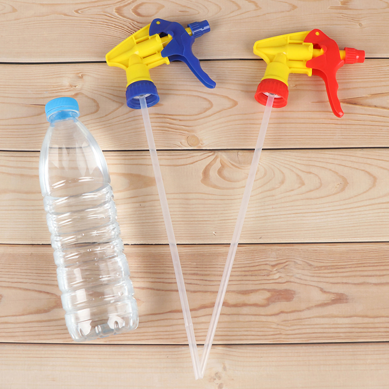 1Pc Flower Irrigation Spray Water Bottle Sprayers Home Plants Water Sprayers