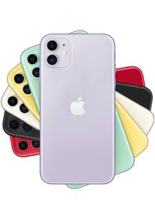 Apple A13 Bionic iPhone 11 64gb 4gbb Quick Charge 2.0 Wireless Charging Bluetooth 5.0
