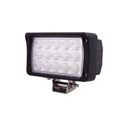 Verkauf wie heiße kuchen rechteck 45 w LED arbeit wartung licht off-road fahrzeug geändert lampe zusammen flutlicht