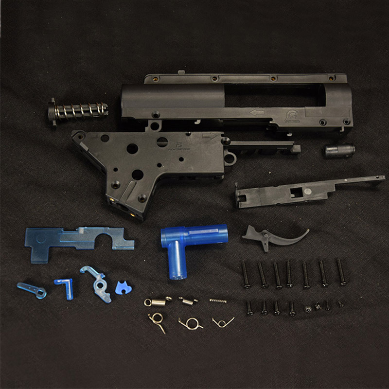 Carabines Fusil de Chasse Support Pistolet Cach/é avec Un Support de Pistolet Rev/êtu de Caoutchouc de 44 LB pour Arme de Poing TBDLG Support Magnetique Pistolet