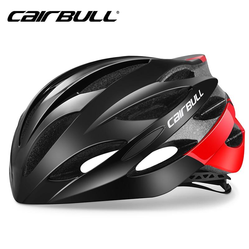 Cairbull  Bicycle Helmets Men Women lightweight Bike Helmet MTB Mountain Road Bike Integrally Molded Cycling Helmets protector