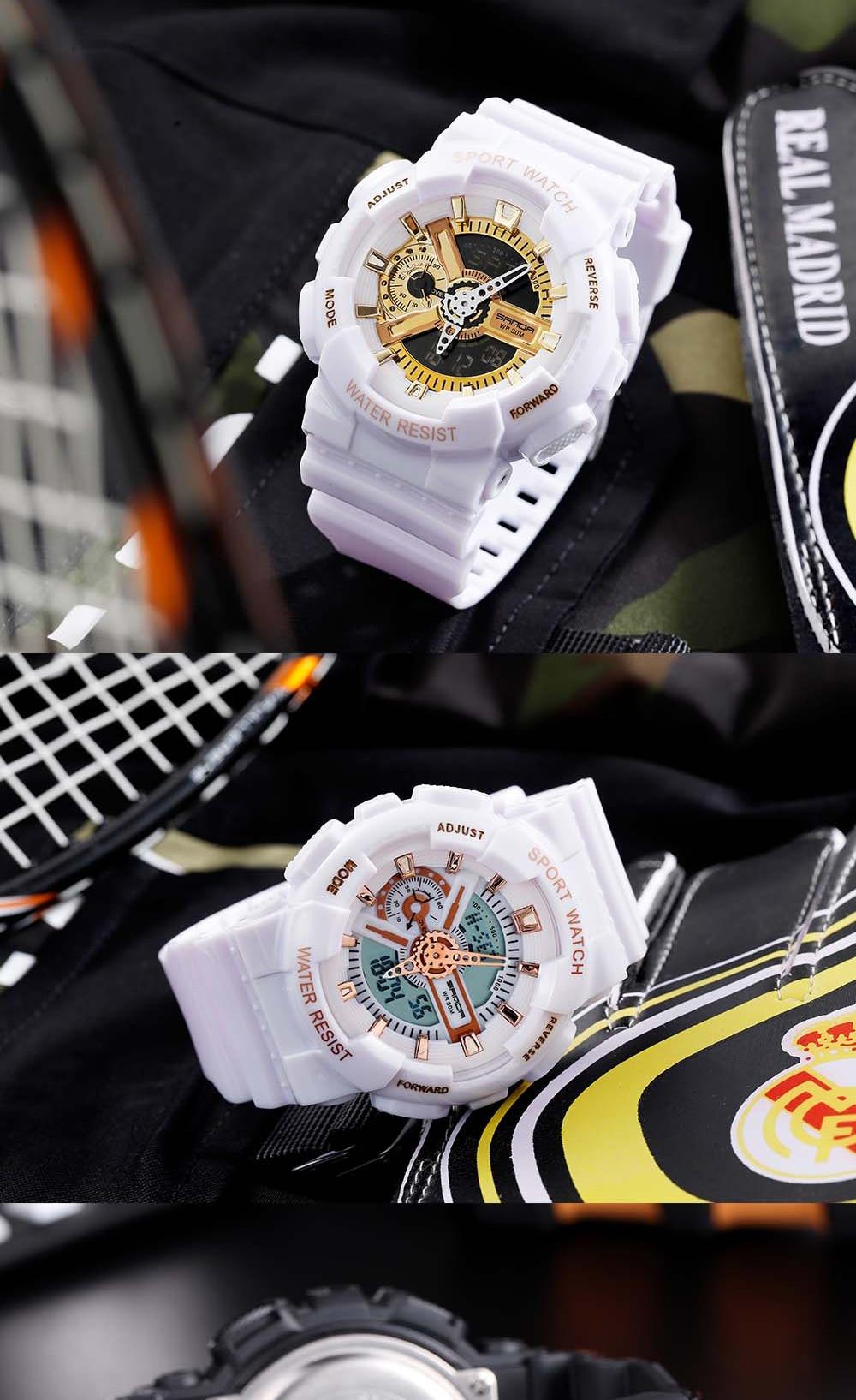 H20cca4db035c4fd0b4a16fc2e24eb1e9Y 2020 SANDA Military Men's Watch Brand Luxury Waterproof Sport Wristwatch Fashion Quartz Clock Couple Watch relogio masculino