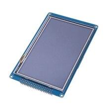 5.0 אינץ 5 אינץ 800X480 Tft Lcd מודול תצוגת פנל עיתונות Ssd1963 עבור 51/ Avr/ Stm32