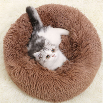Round Pet Bed  15