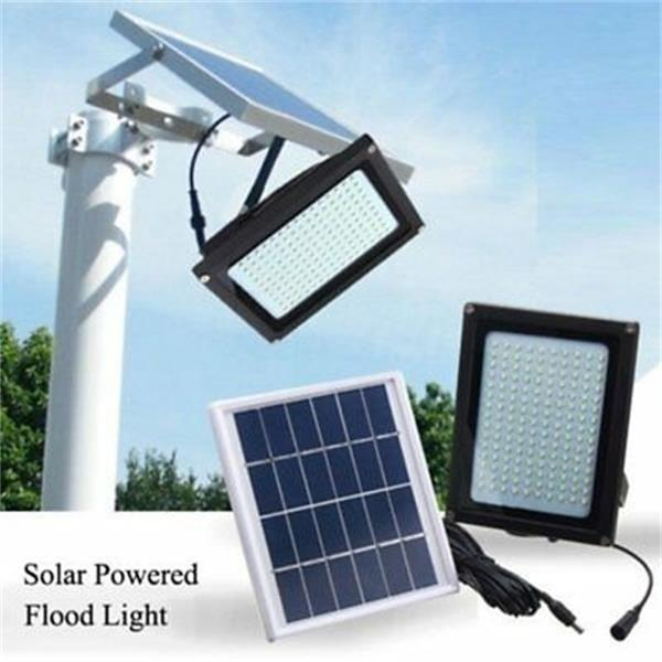 150 LED Solar Powered Sensor Light Waterproof Outdoor Garden Security Lamp Solar Energy Saving Wide Range Lighting Lamp