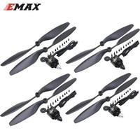 EMAX MT2216 810KV KV810 Plus Thread Brushless Motor+1Pair 1045 Propellers for F450 500 F550 RC Quadcopter Part