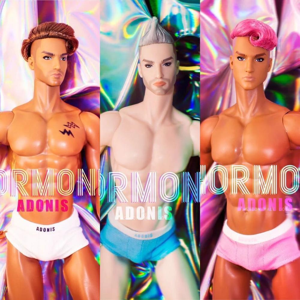 Коллекция Ограниченная серия 1/6 30 см крутые куклы подвижные красивые женские модные куклы MIZI