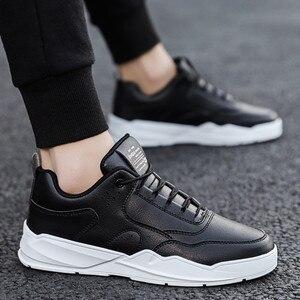 Image 5 - Sapatos casuais para homens sapatos casuais para caminhada sapatos masculinos confortáveis tênis de marca ao ar livre sapatos de lazer zapatillas hombre