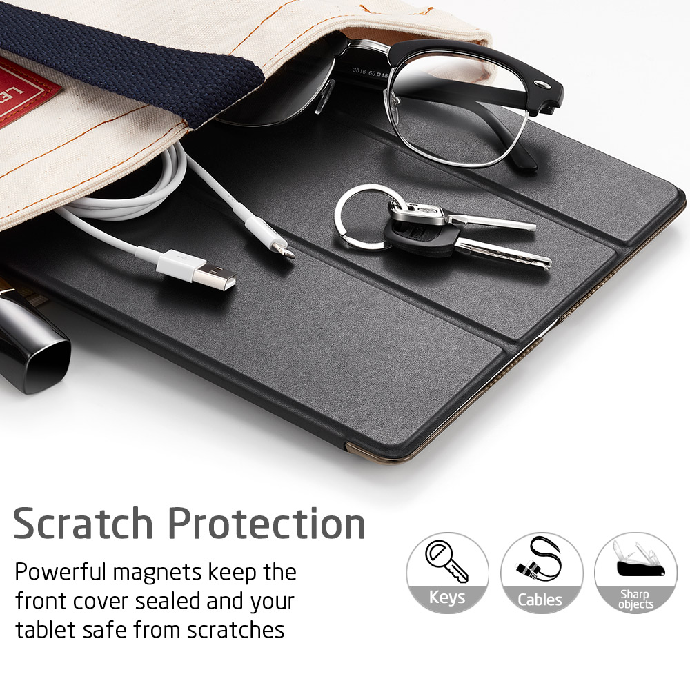 For iPad Pro 11 Flip Tablet Case 2021 Stand Smart Cover Funda For iPad pro 11