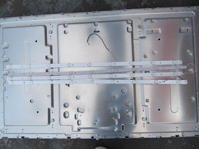 LED Backlight Strip 9 Lamp For Philips 40