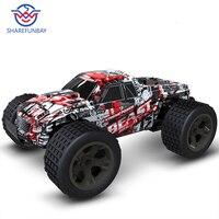 rc car 2.4G 4CH rock car driving car driving big car remote control car model off road vehicle toy wltoys rc car drift