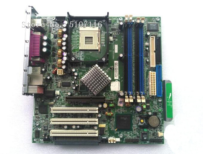 High Quality Desktop Motherboard For 865G D530 D330 305374-001 323091-001 Will Test Before Shipping