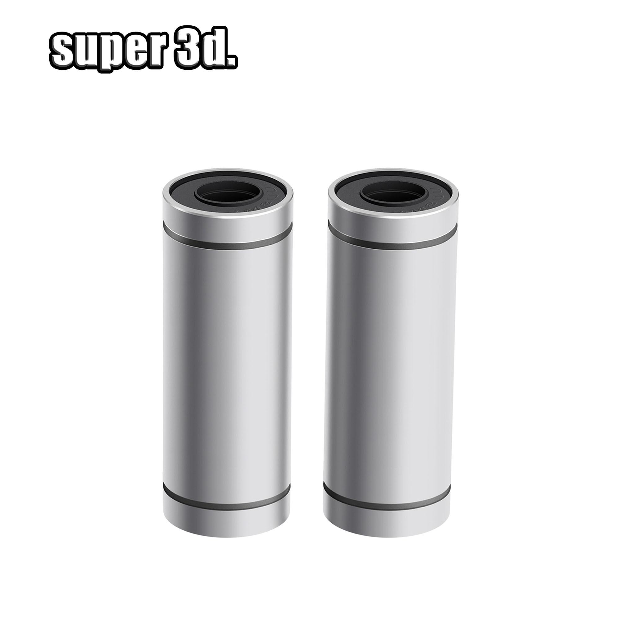 6mm Bearing//Bushing LM6LUU Linear Motion