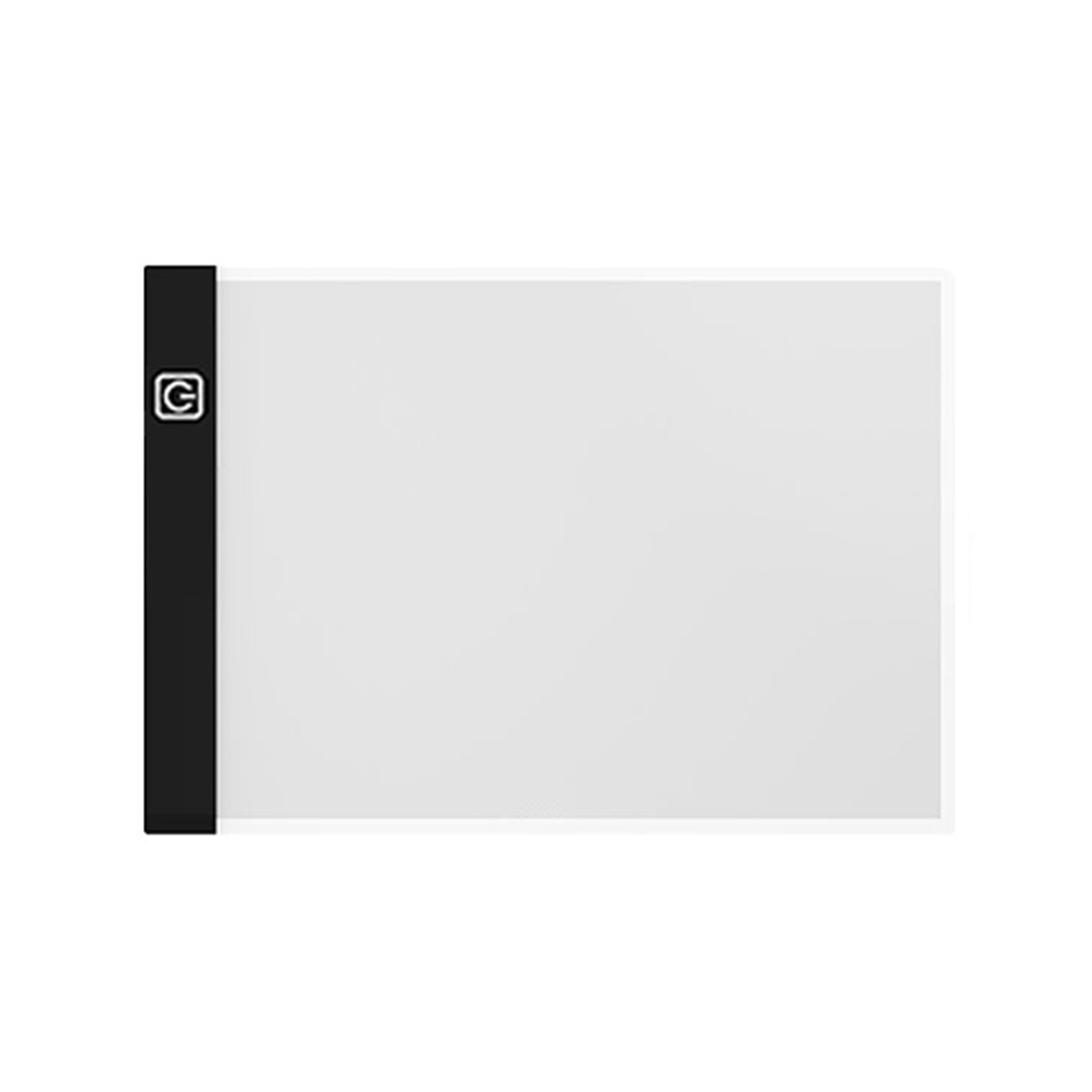 Graphics Tablet LED Cartoon Painting LED Light Pad A5 Drawing Board DIY Luminous Writing Tablet Drawing Tablet Drawing Pad