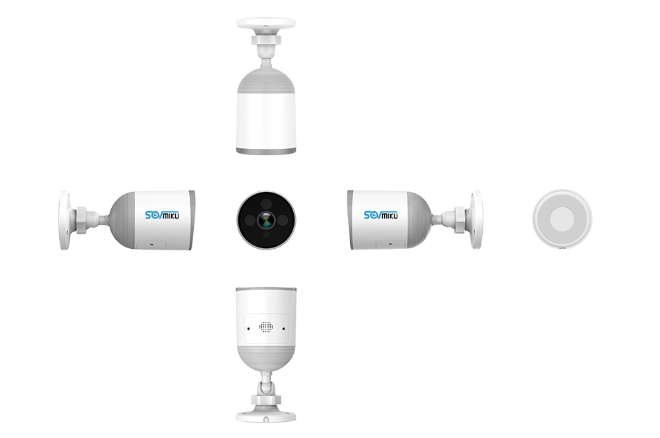 High Quality camera security