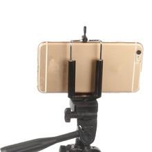 Штатив для камеры, подставка, адаптер для мобильного телефона, зажим, кронштейн, крепление, штатив, монопод, подставка для смартфона, для iPhone, для камеры