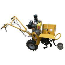 Траншеекопатель, небольшая сельскохозяйственная глубокая траншеи землеройная машина, многофункциональная новая микро-сельскохозяйственная машина, сельскохозяйственная машина