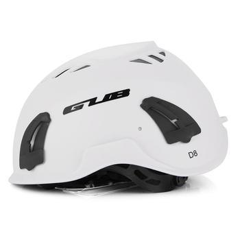 GUB Climbing Helmet Professional Mountaineer Rock MTB Helmet Safety Protect Outdoor Camping & Hiking Riding Helmet Survival Kit 7