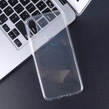 Для UMIDIGI power чехлы из ТПУ силикона мягкий прозрачный чехол водонепроницаемый корпус телефона для UMI power задняя крышка телефона