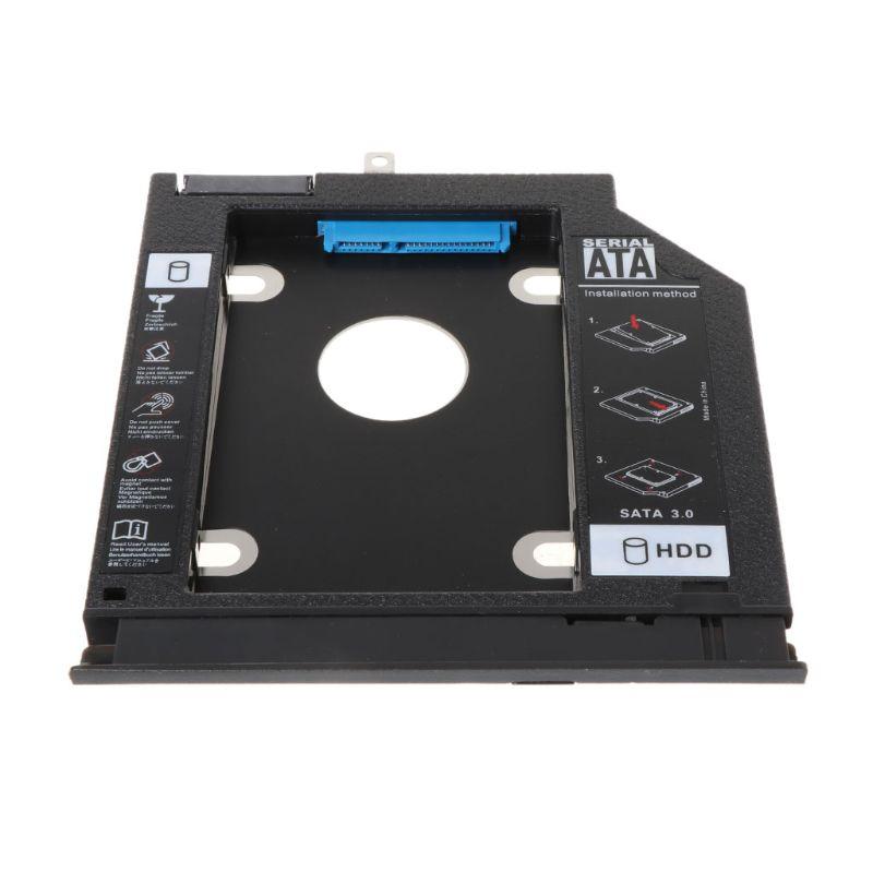 Новинка, кронштейн для установки второго жесткого диска SSD для lenovo Ideapad 320 320C 520 330 330-14/15/17 B5400 GUE0N DU8A5SH