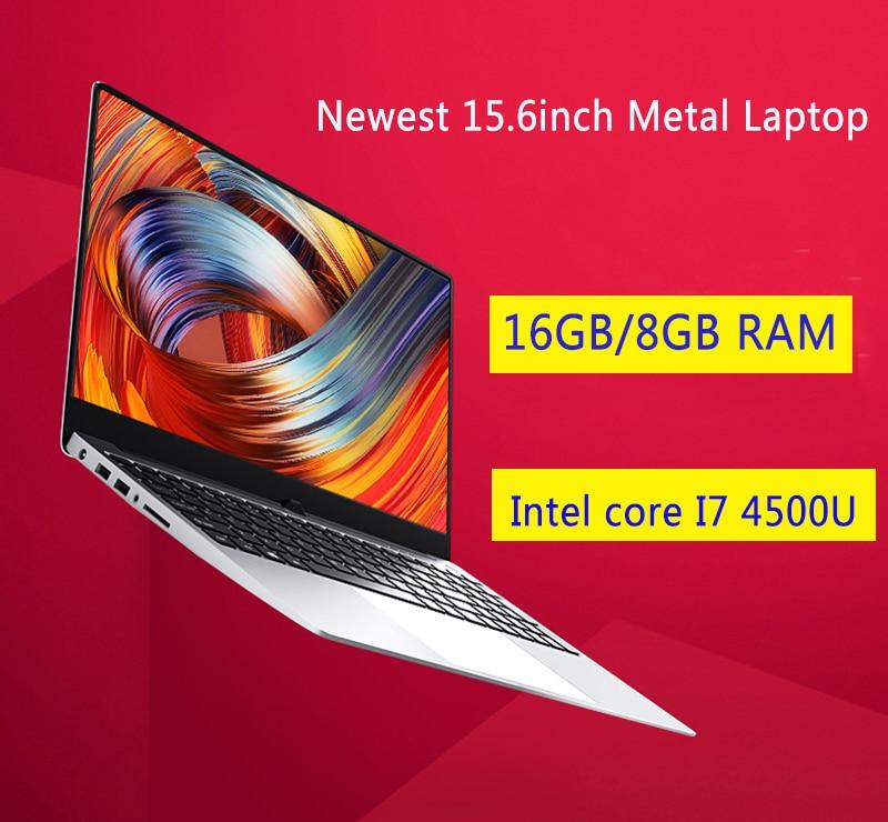 16GB RAM laptop