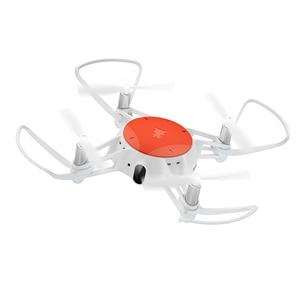 Image 2 - MiTu מיני RC Drone Mi Drone מיני RC מזלט Quadcopter WiFi FPV 720P HD מצלמה רב מכונה אינפרא אדום קרב BNF drone צעצוע
