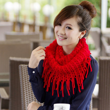 Apparel Accessories, Scarves and Wraps, Autumn winter scarf, womens fashion joker warm neck
