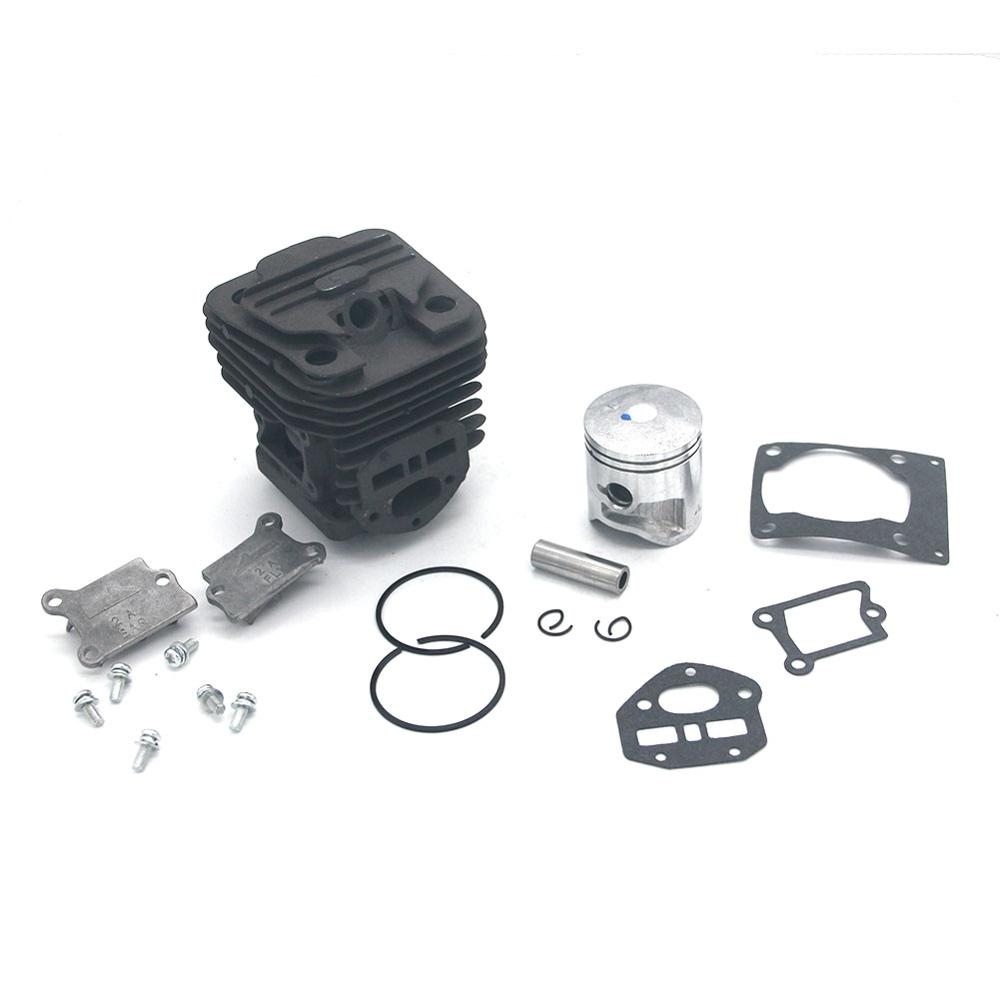Cylinder Piston Kit 40.5mm For Partner P340 P350S P360S Chainsaw MPN 583838201 584791401