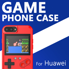 Video Game Boy Fall für Huawei P30 Pro P20 Plus Mate 20 30 Farbe Luxus Retro Tetris Telefon Abdeckung für ehre 20 8x9 Nova 3 4 5