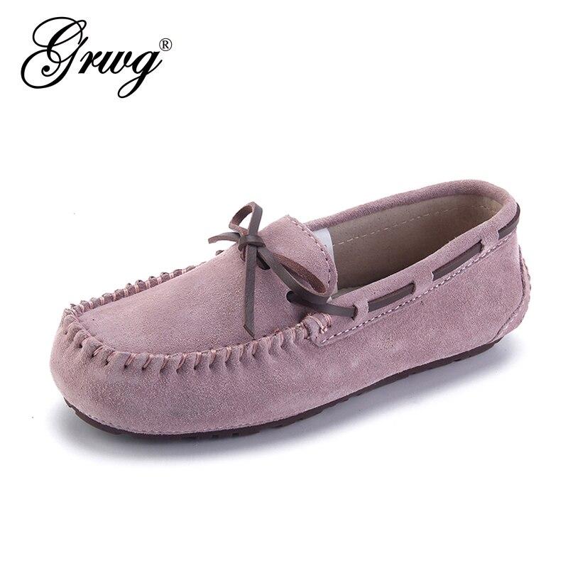 Femininos de Couro Macio em Mocassins Sapatos de Condução Sapatos Genuíno Casuais Apartamentos Mocassins Deslizamento Senhora 100%