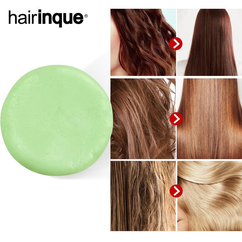 Soap Shampoos Hair Care Tool  Handmade Cold Processed  Organic Hair Tangerine Conditioner Moisturizing Nourishing Anti-allergy