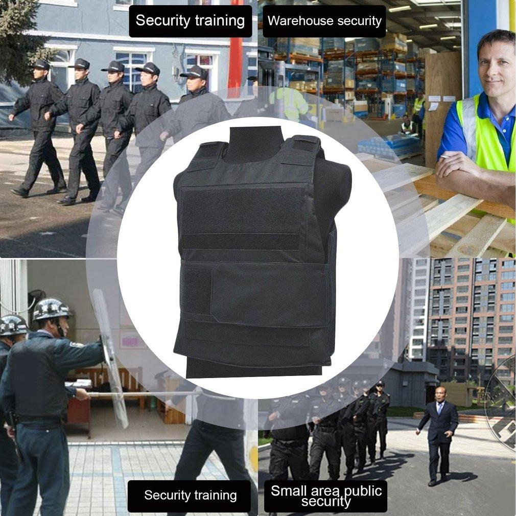 Anti-Stab Knife Vest Protecting Body Armour Defence Security Safe Guard Anti-Stab Knife Knife Proof Proof Vest