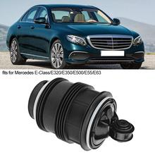 Автомобильные аксессуары задняя пневматическая подвеска пружинная сумка для Mercedes E-Class/E320/E350/E500/E55/E63 2113200925 автомобильные аксессуары