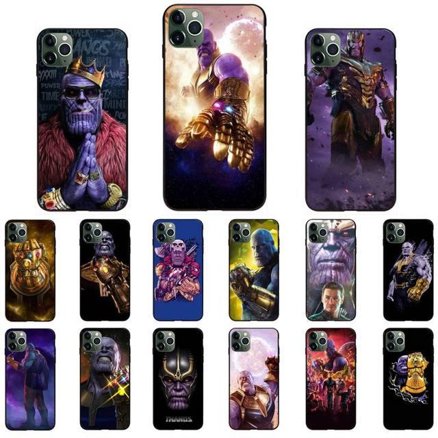 Marvel Thanos Infinity Case 1