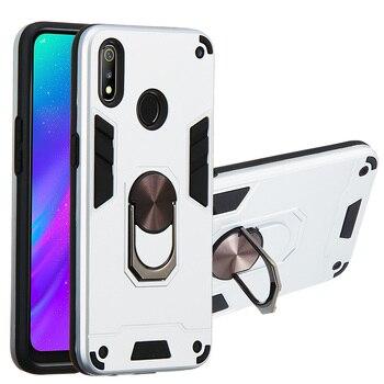 Перейти на Алиэкспресс и купить Защитный чехол для телефона OPPO Realme 2 3 6 3i XT X2 K5 5 C3 6i Q K3 X A5 A9 A11 A11X Pro Lite 2020